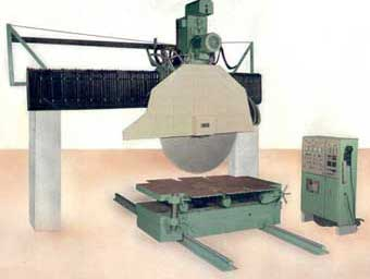 Multi blade block cutters
